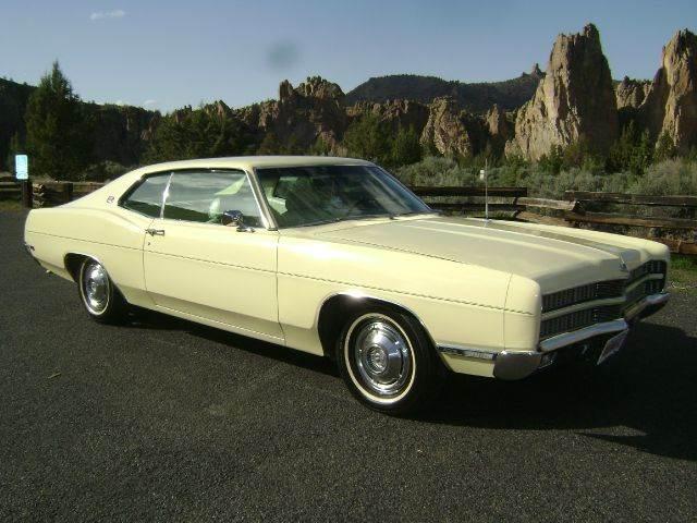 Bend Oregon Classic Car Sales
