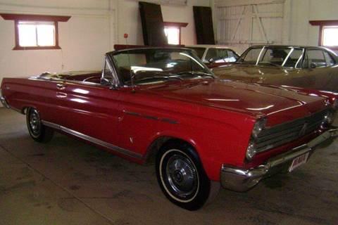 1965 Mercury Comet for sale in Redmond, OR