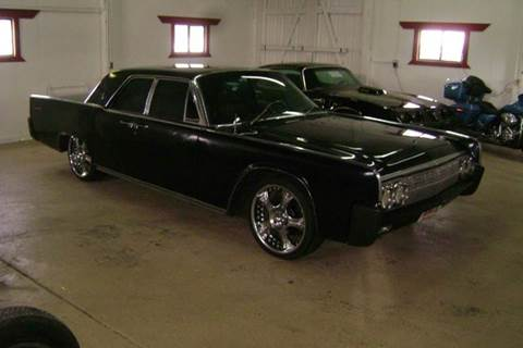 1963 Lincoln Continental for sale in Redmond, OR