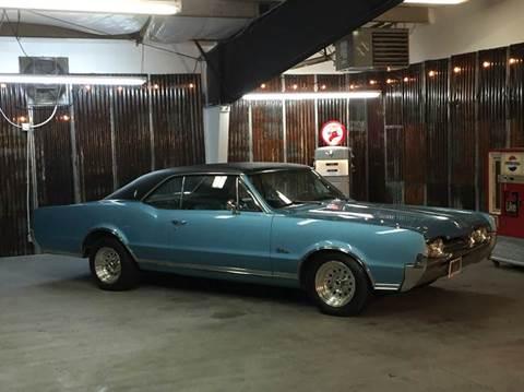 1967 Oldsmobile Cutlass Supreme for sale in Redmond, OR