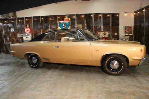 1969 AMC Rebel for sale in Redmond, OR