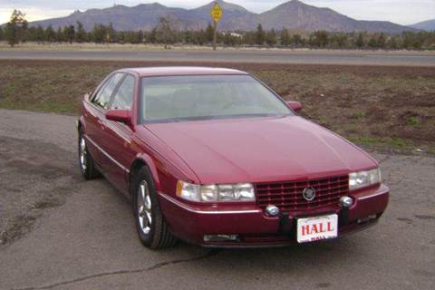 1993 Cadillac Seville for sale in Redmond, OR