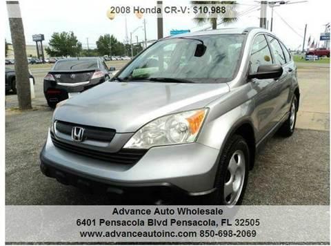 2008 Honda CR-V for sale in Pensacola, FL