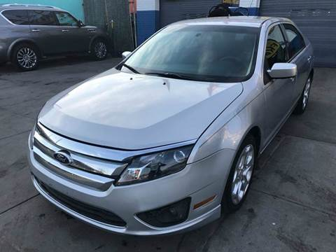 2011 Ford Fusion for sale in Staten Island, NY