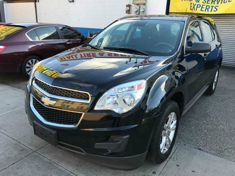 2013 Chevrolet Equinox for sale in Staten Island, NY