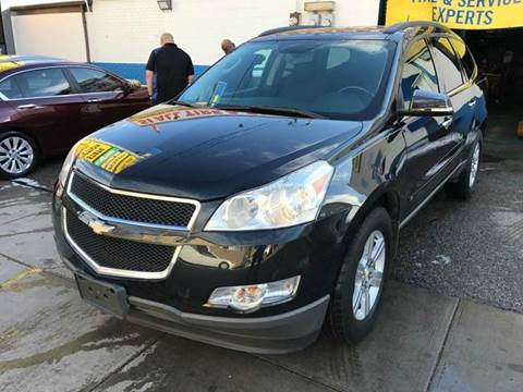 2010 Chevrolet Traverse for sale in Staten Island, NY