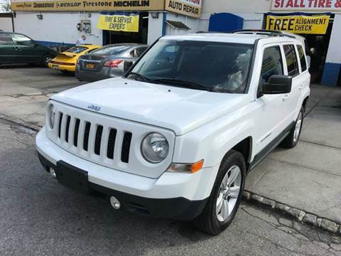 2011 Jeep Patriot for sale in Staten Island, NY