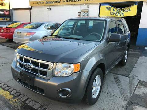 2012 Ford Escape for sale in Staten Island, NY