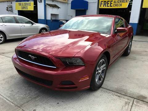 2014 Ford Mustang for sale in Staten Island, NY