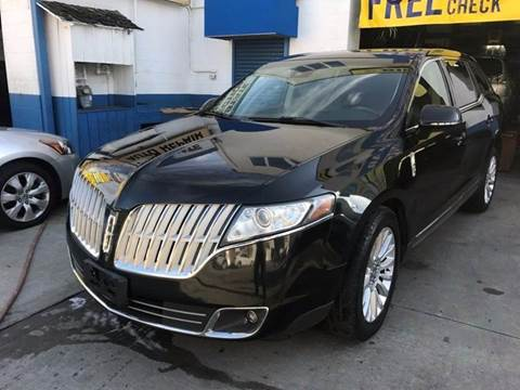 2011 Lincoln MKT for sale in Staten Island, NY
