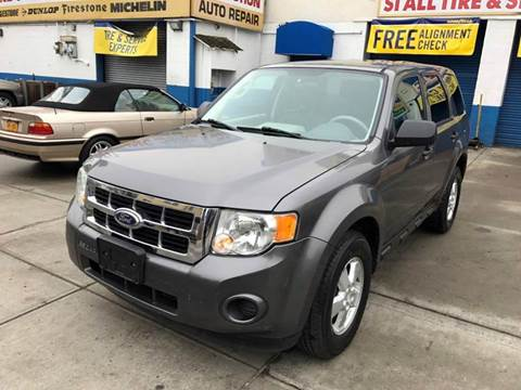 2010 Ford Escape for sale in Staten Island, NY