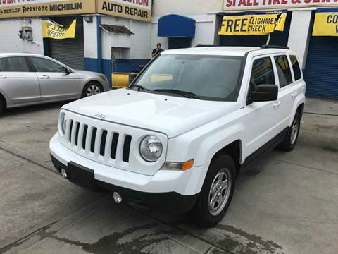 2012 Jeep Patriot for sale in Staten Island, NY