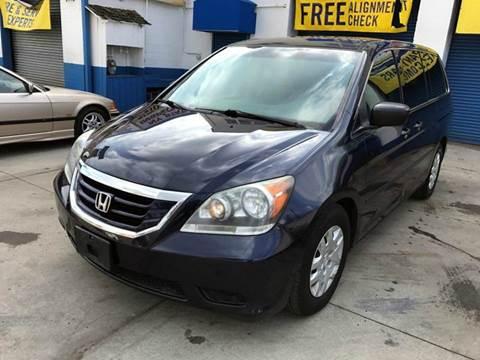 2008 Honda Odyssey for sale in Staten Island, NY