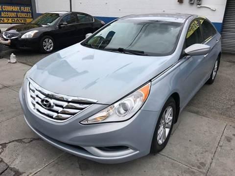 2011 Hyundai Sonata for sale in Staten Island, NY