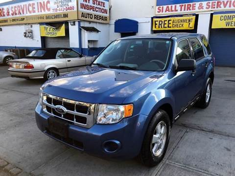 2009 Ford Escape for sale in Staten Island, NY