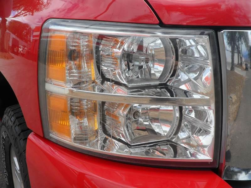 2009 Chevrolet Silverado 1500 LT 4x4 Crew Cab 6.0L V8 - Colorado Springs CO