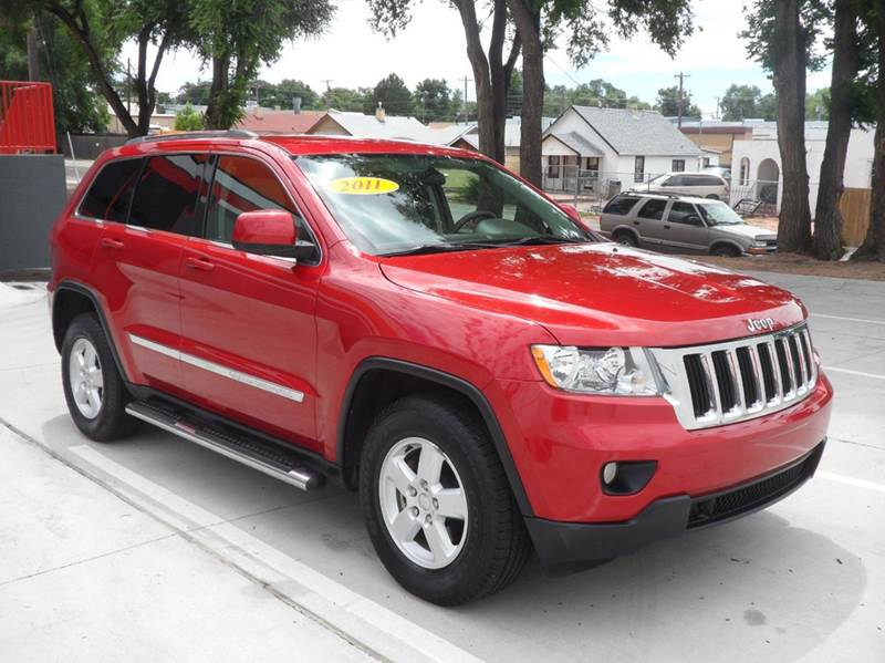 2011 Jeep Grand Cherokee 1-OWNER LAREDO 4X4 - Colorado Springs CO