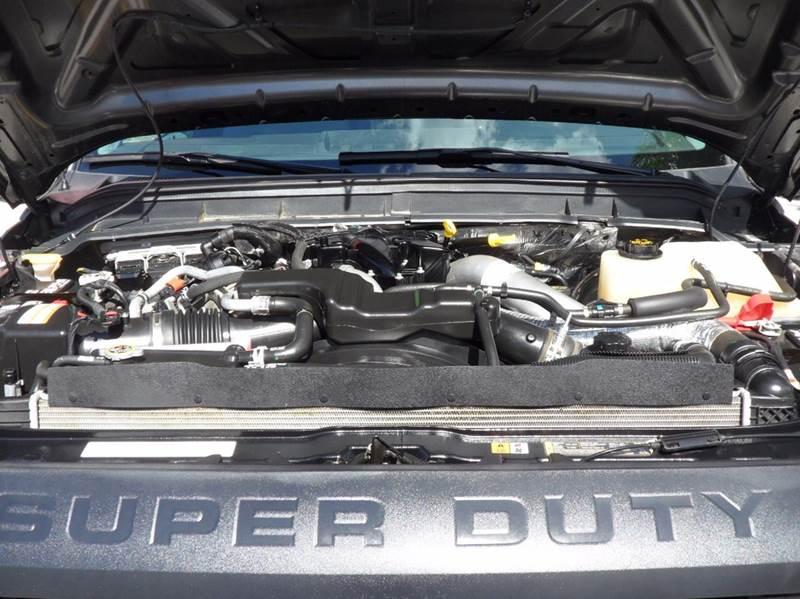 2015 Ford F-250 Super Duty 1-OWNER 4X4 DIESEL REGULAR CAB - Colorado Springs CO