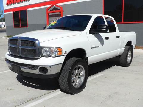 Al Serra Colorado Springs >> Dodge Ram Pickup 2500 For Sale Colorado Springs, CO