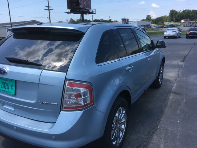 2008 Ford Edge Limited 4dr Crossover - Cape Girardeau MO