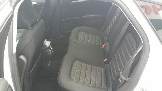 2016 Ford Fusion SE 4dr Sedan - Cape Girardeau MO