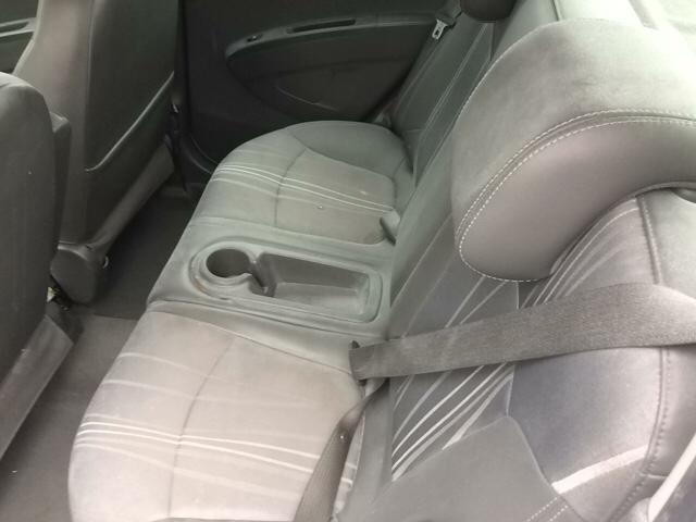 2015 Chevrolet Spark 1LT CVT 4dr Hatchback - Cape Girardeau MO