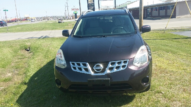 2012 Nissan Rogue SV 4dr Crossover - Cape Girardeau MO