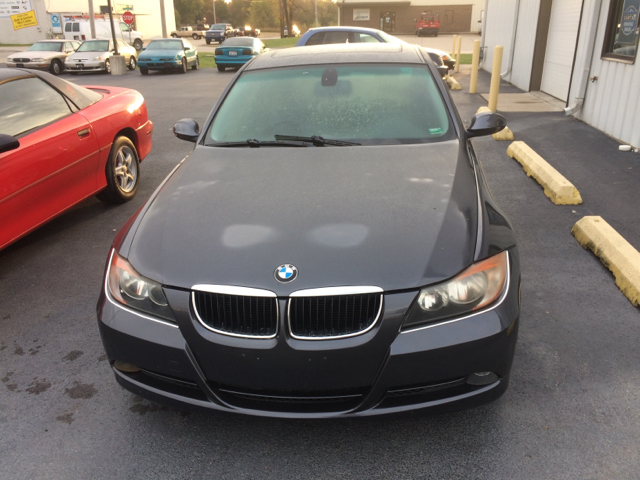 2007 BMW 3 Series 328i 4dr Sedan - Cape Girardeau MO