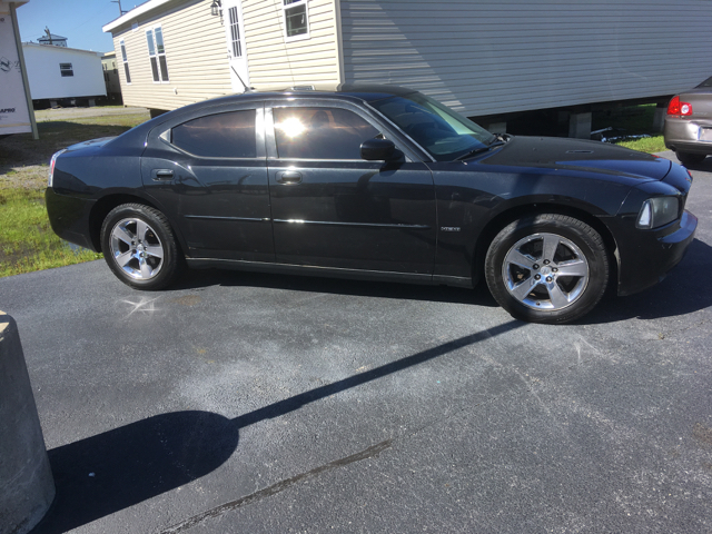 2008 Dodge Charger RT 4dr Sedan - Cape Girardeau MO