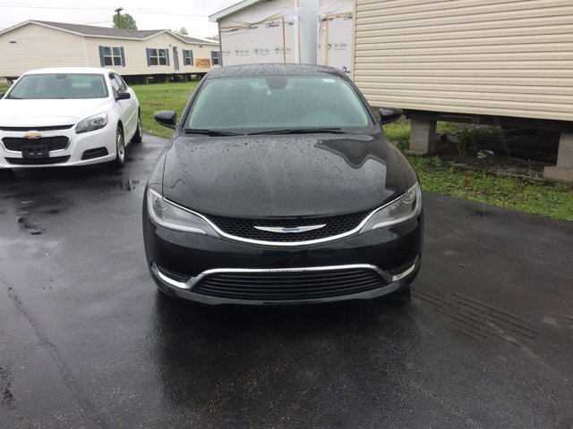 2016 Chrysler 200 Limited 4dr Sedan - Cape Girardeau MO