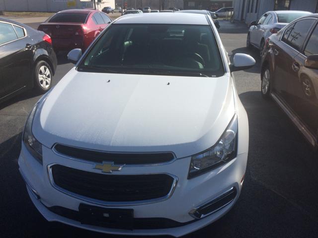 2015 Chevrolet Cruze 1LT Auto 4dr Sedan w/1SD - Cape Girardeau MO