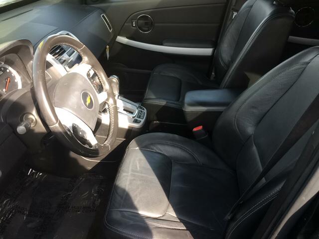 2008 Chevrolet Equinox AWD Sport 4dr SUV - Cape Girardeau MO
