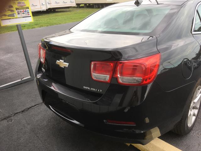 2013 Chevrolet Malibu LT 4dr Sedan w/1LT - Cape Girardeau MO