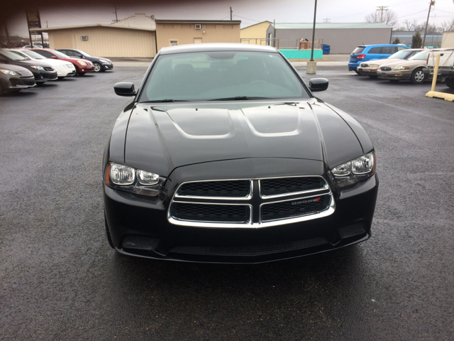 2014 Dodge Charger SE 4dr Sedan - Cape Girardeau MO