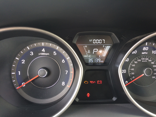 2016 Hyundai Elantra SE 4dr Sedan 6A (US) - Cape Girardeau MO