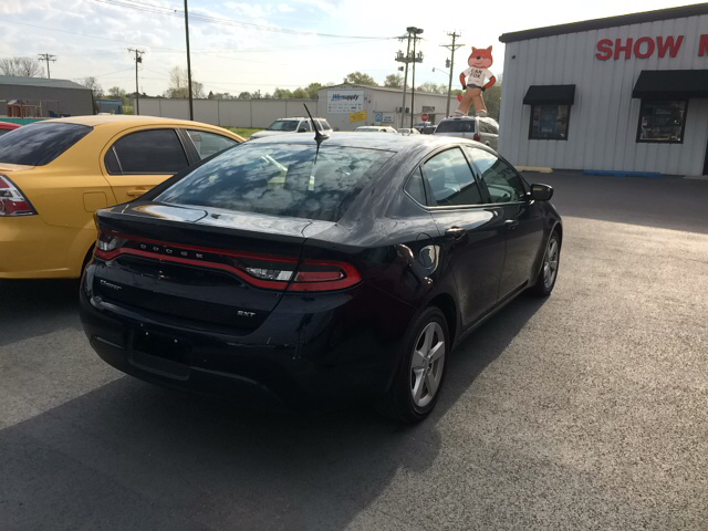 2015 Dodge Dart SXT 4dr Sedan - Cape Girardeau MO