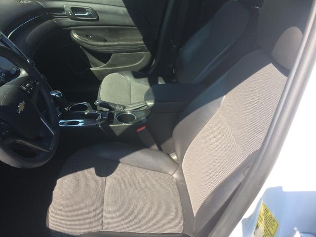 2016 Chevrolet Malibu Limited LT 4dr Sedan - Cape Girardeau MO