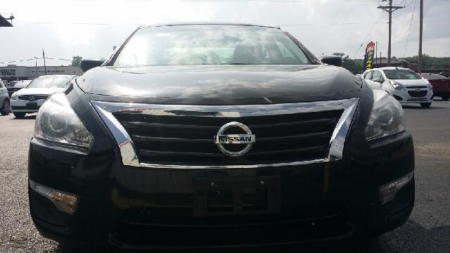 2013 Nissan Altima  - Cape Girardeau MO