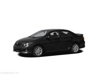2010 Toyota Corolla for sale in Dorchester MA