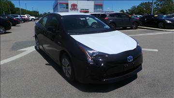 2016 Toyota Prius for sale in Dorchester, MA