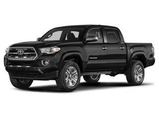 2016 Toyota Tacoma for sale in Dorchester MA