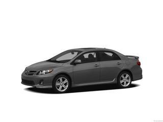 2012 Toyota Corolla for sale in Dorchester MA