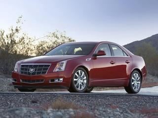 2011 Cadillac CTS for sale in Dorchester, MA