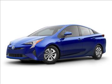 2016 Toyota Prius for sale in Dorchester MA