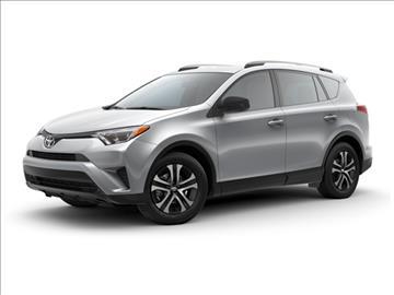 2016 Toyota RAV4 for sale in Dorchester MA