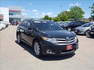 2014 Toyota Venza for sale in Dorchester MA