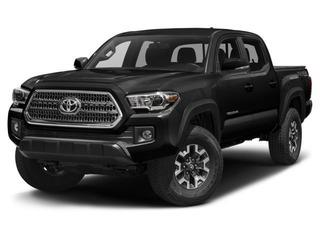 2017 Toyota Tacoma for sale in Dorchester, MA