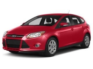 2014 Ford Focus for sale in Dorchester, MA