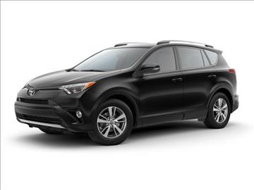 2016 Toyota RAV4 for sale in Dorchester MA