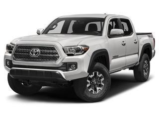2017 Toyota Tacoma for sale in Dorchester, MA